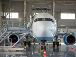 Everything You Need to Know About Industrial Coatings - aircraft