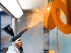 Everything You Need to Know About Industrial Coatings - coating