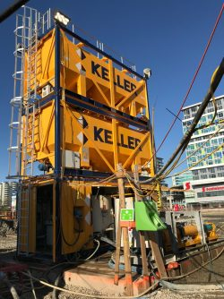 Keller Equipment