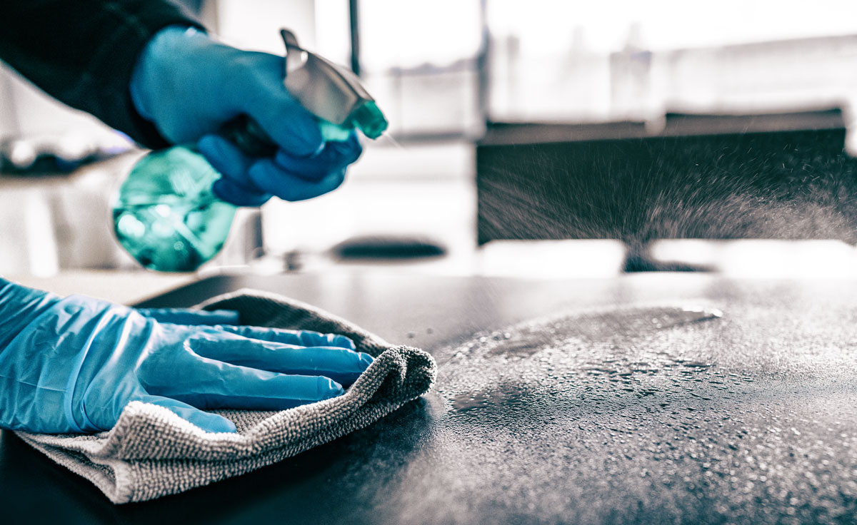covid-cleaning
