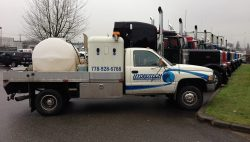 Commercial and Industrial Pressure Washing in Vancouver, BC