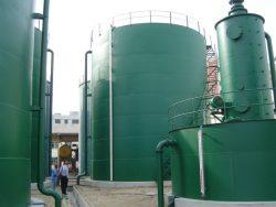 power & energy Plant coatings